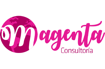 Logo of the Be Aware-Partner Magenta Consultoria